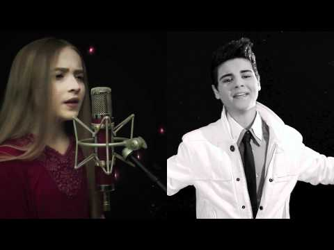 Sabrina Carpenter & Abraham Mateo - COME HOME (cover)