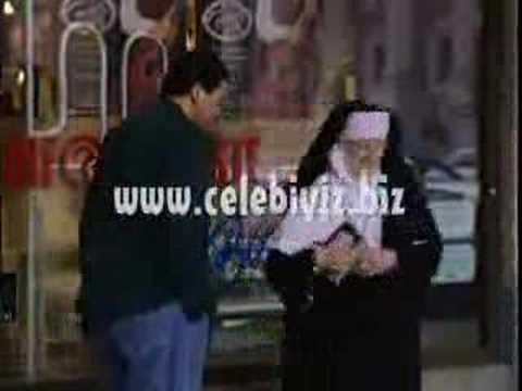 Azgın Rahibe