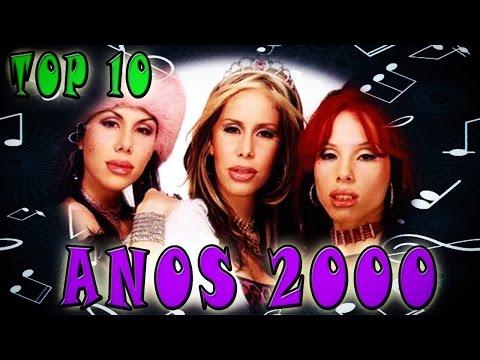 Top 10 - Pop dos anos 2000 (Brasil) - Parte 1