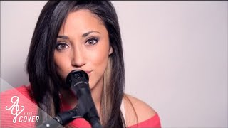Little Things - One Direction (Alex G Acoustic Cover) Official Music Video