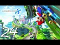 Mario Kart 8 Online Multiplayer - E24 - Scootie Scoot Scoot This is race 2 of 4 from week 6. Millbee has returned but now Pause is gone. I try a new car each race this week to try out different suggestions you guys have made. THE RACERS Coestar - http://yo... Category:  Games