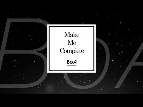 Make Me Complete
