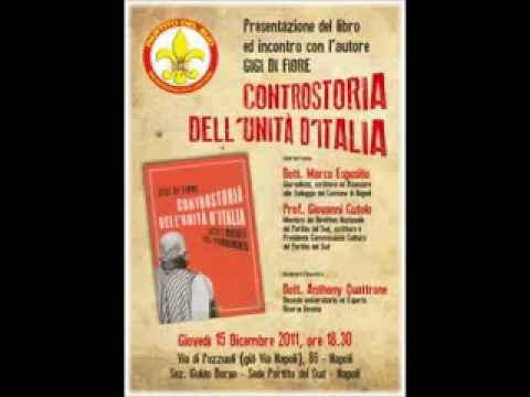 Controstoria dell'Unità d'Italia - Fatti e Misfatti del Risorgimento