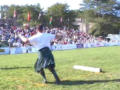 2002 Celtic Classic 28lbs Weight for Distance