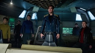 Star Trek Beyond Trailer #4