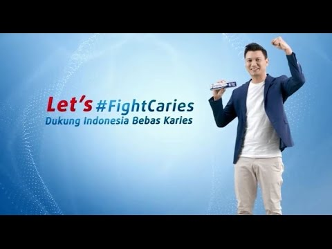 Systema Nano 'Let's Fight Caries' Komersial