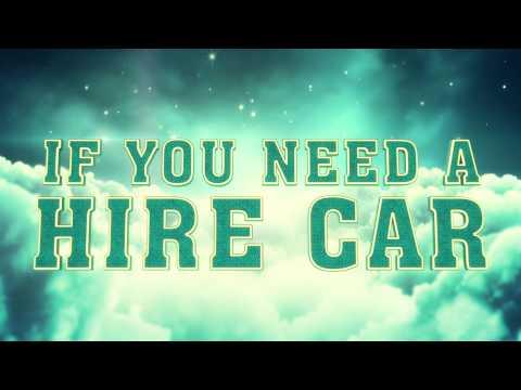 Indigo Car Hire Promotional Video