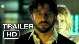 The Body Official Spanish Trailer (2012) - El Cuerpo Movie HD