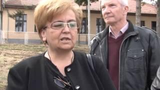 Obilazak klizista u Opstini od strane ministra Velimira Ilica