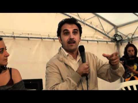 STOP al consumo di territorio L'Aquila - Domenico Fininguerra (parte 2)