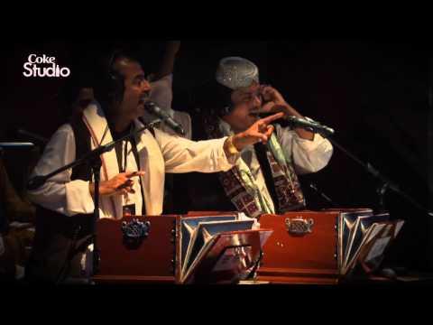 Mori Bangri HD, Fareed Ayaz & Abu Muhammad, Coke Studio, Season 4