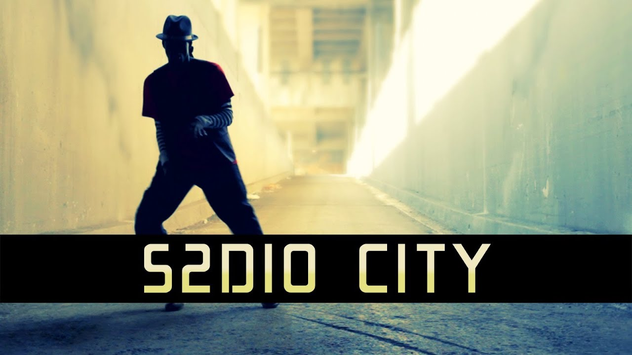 S2DIO CITY: THE TUNNEL ft. Jeff