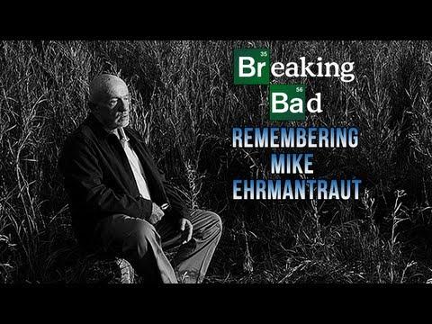 (Breaking Bad) Remembering Mike Ehrmantraut
