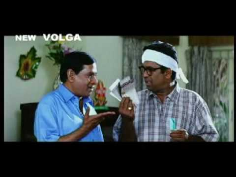 MS Narayana - Brahmanandam Comedy