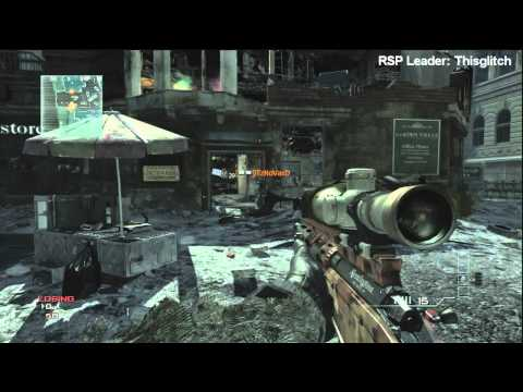 MW3 Glitches &amp; Tricks - Part 2 (Baakara, Mission, Resistance, Village, Downturn, Arkaden)