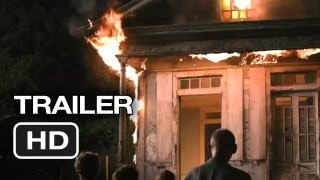The Condemned Official US Trailer (2013) - Mystery Movie HD