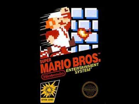 Super Mario Bros. Castle Theme -O-FKXAXTiHo