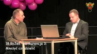 Czesuaf - Mnożyć czy dzielić (XVIII Ryjek 2013)