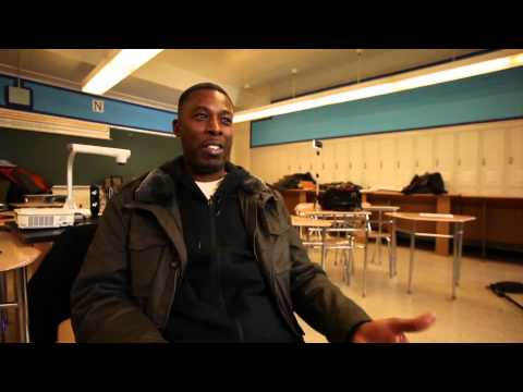 Wu Tang Clan's GZA Raps About Science