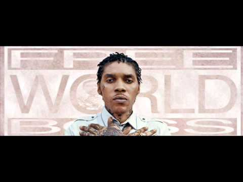 Vybz Kartel ( Track's From 2010,2011,2012,2013) MIXED BY STEVIE G