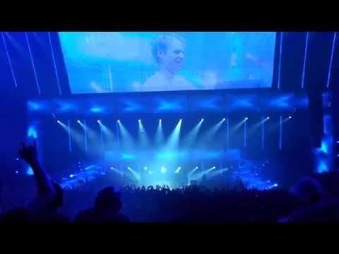 Asot 450 @ Wroclaw : Armin van Buuren full 2h live set edit