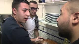 | Koken met Salaheddine: Lemsemen