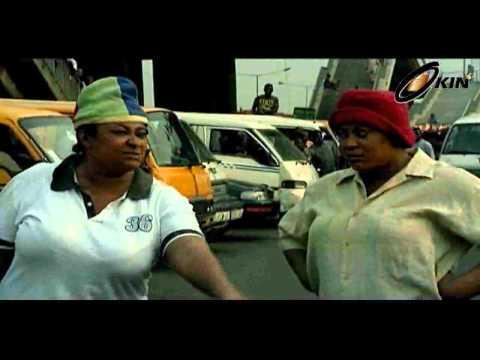 OBA OMO - Yoruba Nollywood Movie Promo 2012