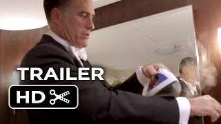 Mitt Official Trailer (2013) - Mitt Romney Documentary HD