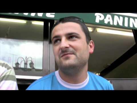 PESCHIERA DEL GARDA: BRASILEIROS NA ITALIA