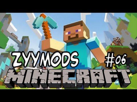 ZyyMods #06 - Configurando a Logísticas dos Baús (Baús Semi-Automáticos)