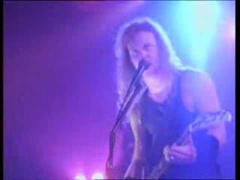 Metallica - One live 1989