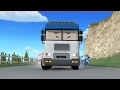 Робокар Поли - Приключение друзей - Когда сдают тормоза (мультфильм 1) Познавательный мультфильм