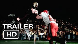 Touchback Official Trailer - Kurt Russell Movie (2012) HD
