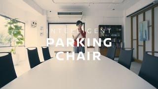 Nissan установил автопарковщик на офисные кресла