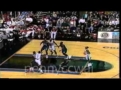 NBA Greatest Duels: Allen Iverson vs. Grant Hill (1996) *Very Rare Game