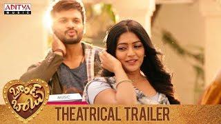 Brand Babu Theatrical Trailer