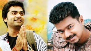Watch Simbhu Thanks Vijay for a Great Help Red Pix tv Kollywood News 01/Aug/2015 online