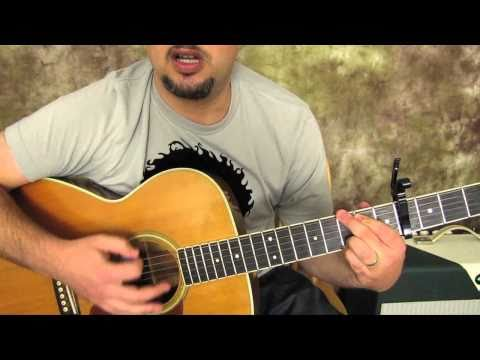 Just the Way You Are - Bruno Mars - Super Easy Beginner Acoustic Guitar Lesson