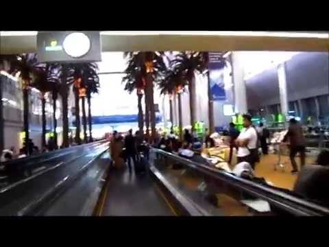 Inside Dubai International Terminal 3 Airport -O1jI80sU-xg