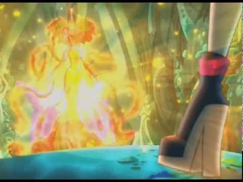Winx Club Nick Special: Revenge of The Trix!