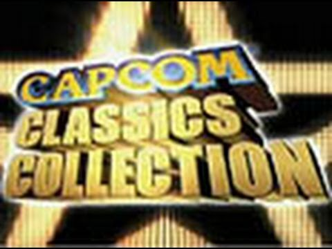 Classic Game Room - CAPCOM CLASSICS COLLECTION for Xbox review