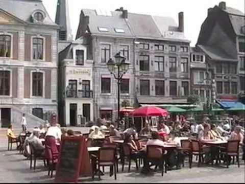 La Vie En Rose - Fausto Papetti -   Ardennes Belgium Sightseeing Tour