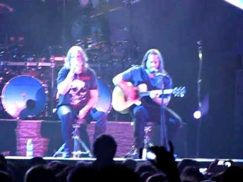 Dream Theater - The Silent Man - Live in London 10 Feb 2012