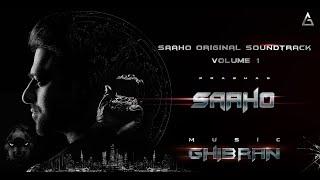 Saaho - Original Soundtrack - Volume I Jukebox  Ghibran  Prabhas  Sujeet  UV Creations