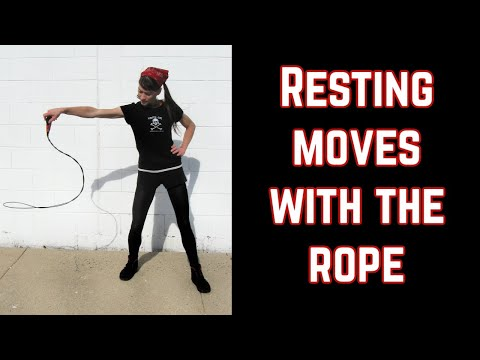 Rope Jumping Made Easy: Cool Swings & Wraps