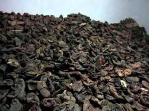 Video Tour AUSCHWITZ - BIRKENAU - Schindler Factory Jan 2011