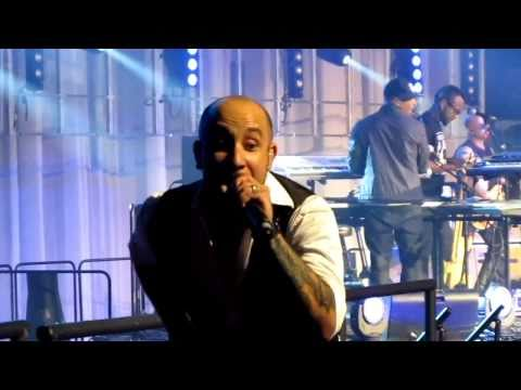 [HD] NKOTBSB - Don't Turn Off the Lights - Toronto Air Canada Centre ACC - June 8 2011