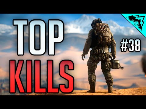 EPIC BF4 CLIPS #3! World's Best Clip of the Week! [38]