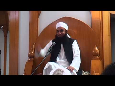 Maulana Tariq Jameel Sb at Tableeghi Markaz Ponsonby Auckland NZ - 14-12-2012 - Part 3 of 4