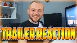 Kill Me Three Times Official Trailer #1 (2015) - Simon Pegg (HD) REACTION!!! (Trailer Reactions!)